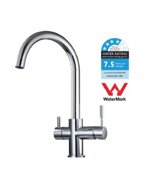 Drinking Water Faucets and Taps available from Aqua One Australia, Morningside, Brisbane