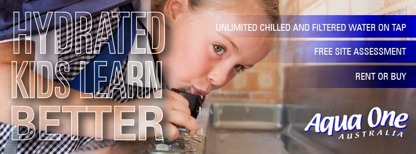 Remote Water Chillers - Add a chiller to an existing trough with Bubblers. Perfect for Schools and anywhere you need high volumes of cold water.
