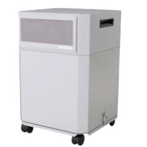 Innovaair Indoor Purifier available from Aqua One Australia, Brisbane, is perfect for allergy an asthma sufferers in any room and small offices.