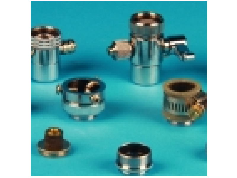 Bench Top Water Filter Spare Parts